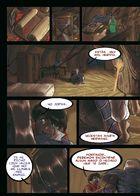 Dark Heroes_2010 : Capítulo 1 página 3
