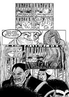 Dark Heroes_2010 : Chapitre 1 page 12