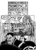 Dark Heroes_2010 : Capítulo 1 página 12
