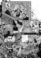 Dark Heroes_2010 : Capítulo 1 página 15