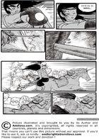Dark Heroes_2010 : Capítulo 1 página 19