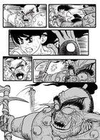 Dark Heroes_2010 : Capítulo 1 página 20
