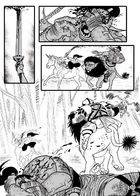 Dark Heroes_2010 : Capítulo 1 página 21