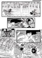 Dark Heroes_2010 : Chapitre 1 page 22