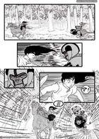 Dark Heroes_2010 : Capítulo 1 página 22