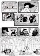 Dark Heroes_2010 : Capítulo 1 página 23