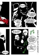 Ligeia the Vampire : Capítulo 19 página 2