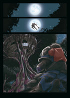 Dark Heroes_2010 : Chapitre 1 page 2