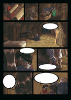 Dark Heroes_2010 : Chapitre 1 page 3