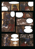 Dark Heroes_2010 : Chapitre 1 page 5