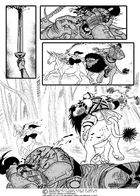 Dark Heroes_2010 : Chapitre 1 page 21