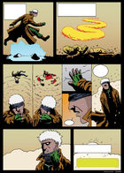 Fate : Chapitre 1 page 4