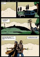 Fate : チャプター 1 ページ 1