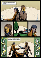 Fate : チャプター 1 ページ 2