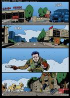 Судьба : Глава 1 страница 5