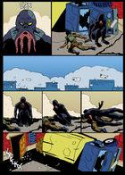 Fate : チャプター 1 ページ 9
