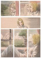 A la recherche de Dracula : Capítulo 1 página 2