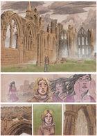 Seeking Dracula : Chapitre 1 page 9