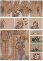 Seeking Dracula : Chapitre 1 page 10