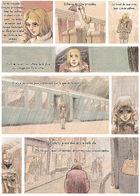A la recherche de Dracula : Chapitre 1 page 3