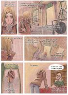 A la recherche de Dracula : Chapitre 1 page 5