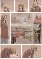 A la recherche de Dracula : Chapitre 1 page 8