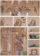 A la recherche de Dracula : Chapitre 1 page 10