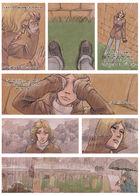 A la recherche de Dracula : Chapitre 1 page 11
