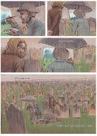 A la recherche de Dracula : Chapitre 1 page 12