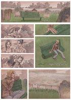 A la recherche de Dracula : Chapitre 1 page 13