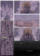 A la recherche de Dracula : Chapitre 1 page 15