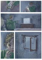 A la recherche de Dracula : Chapitre 1 page 17