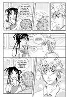 Le Fil Rouge : Глава 4 страница 3