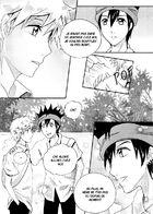 Le Fil Rouge : Chapitre 4 page 10