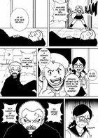 Gangues : Chapitre 1 page 9
