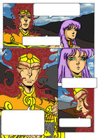 Saint Seiya Ultimate : Chapter 6 page 5