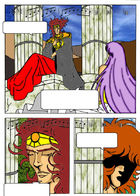 Saint Seiya Ultimate : Chapter 6 page 6