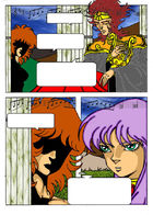 Saint Seiya Ultimate : Chapter 6 page 7