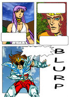 Saint Seiya Ultimate : Chapter 6 page 8