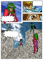 Saint Seiya Ultimate : Chapter 6 page 9