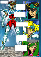 Saint Seiya Ultimate : Chapter 6 page 10