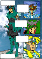 Saint Seiya Ultimate : Chapter 6 page 11