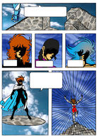 Saint Seiya Ultimate : Chapter 6 page 13