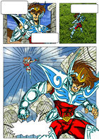 Saint Seiya Ultimate : Chapter 6 page 15