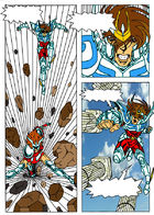 Saint Seiya Ultimate : Chapter 6 page 16