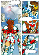 Saint Seiya Ultimate : Chapter 6 page 17