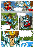 Saint Seiya Ultimate : Chapter 6 page 18