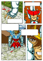 Saint Seiya Ultimate : Chapter 6 page 20