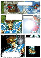 Saint Seiya Ultimate : Chapter 6 page 23