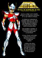 Saint Seiya Ultimate : Chapitre 6 page 2